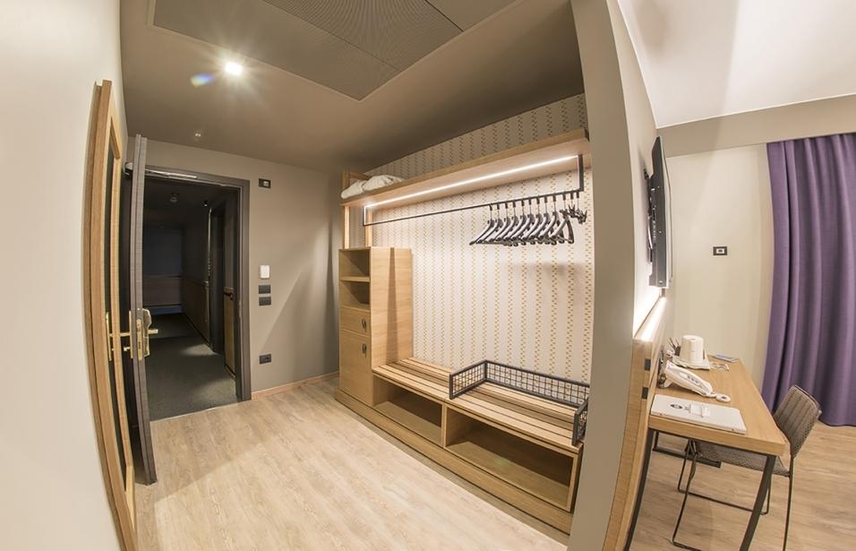 Scopri le camere Wine del BW Plus Soave Hotel