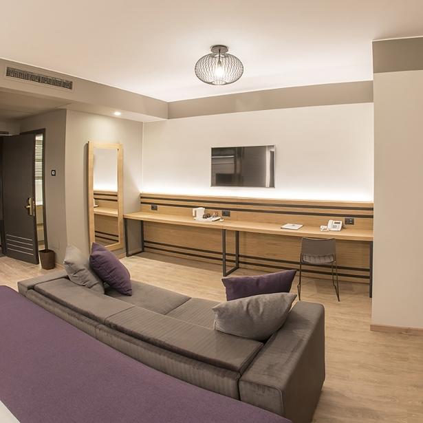 BW Plus Soave Hotel: spazio e servizi
