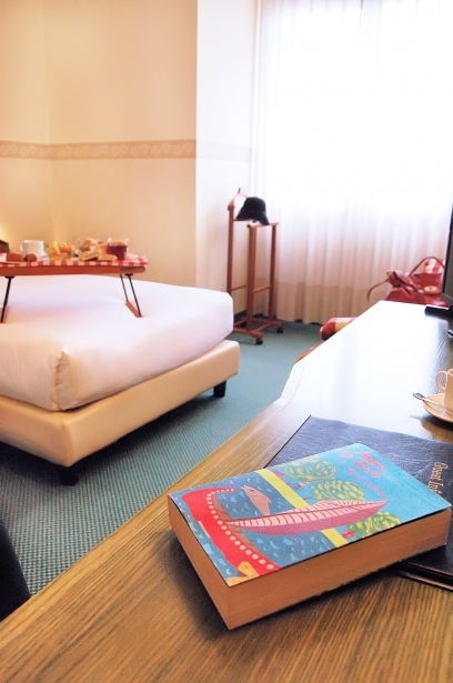 Discover the Economy Rooms of Soave Hotel