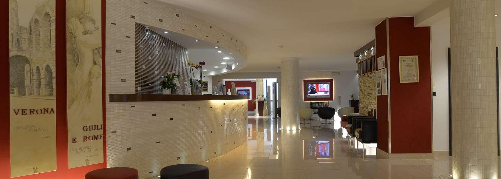 Come contattare Soave Hotel a San Bonifacio