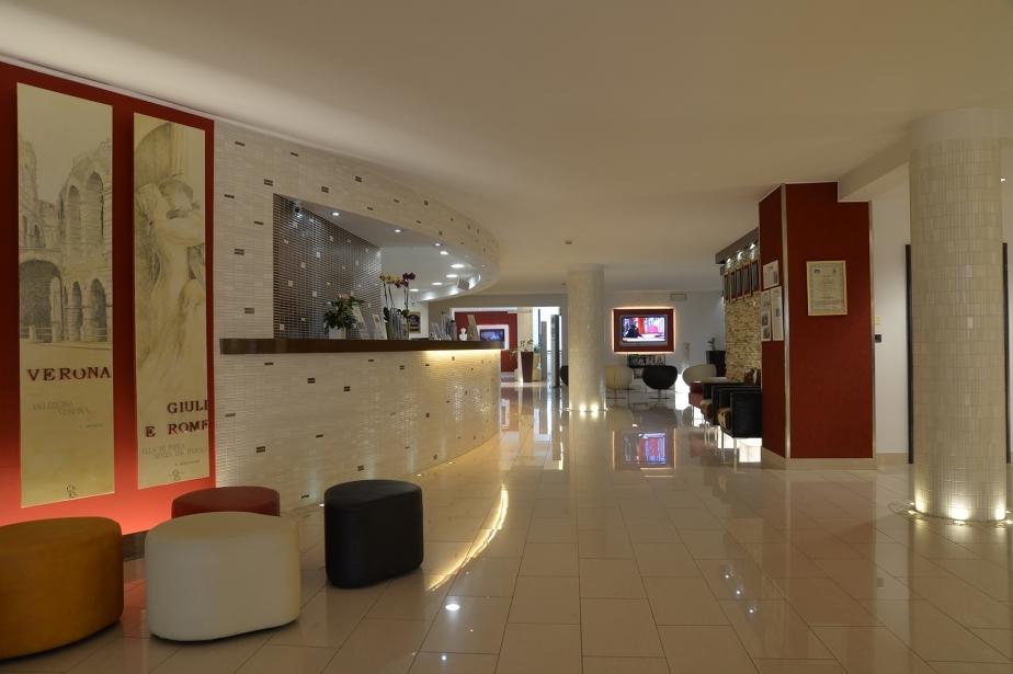 BW Plus Soave Hotel San Bonifacio: the details