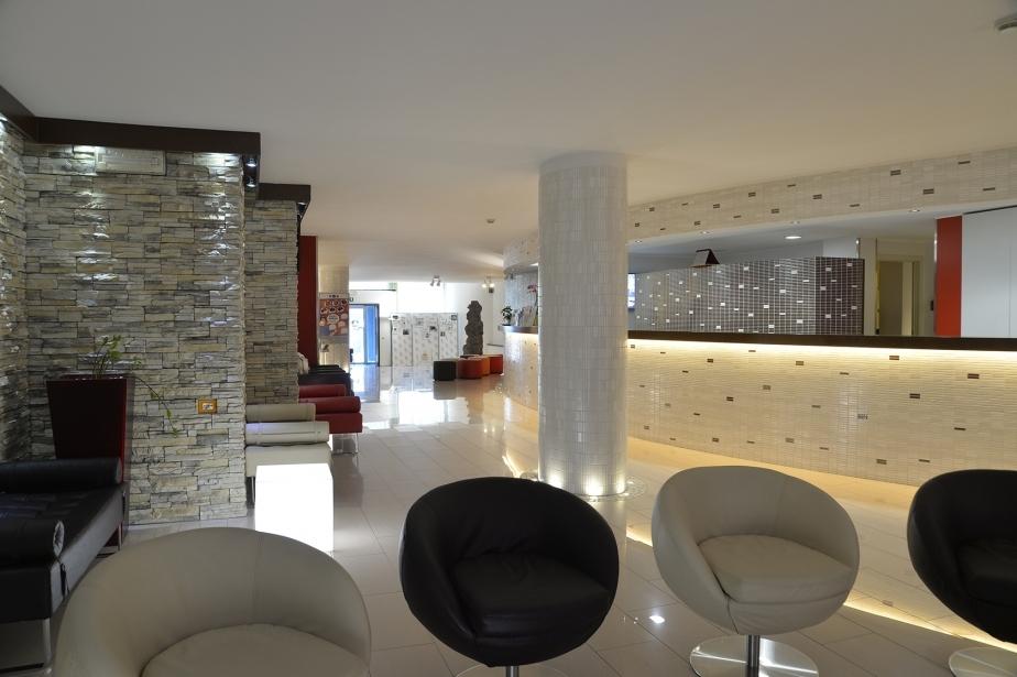 Come into the BW Plus Soave Hotel San Bonifacio