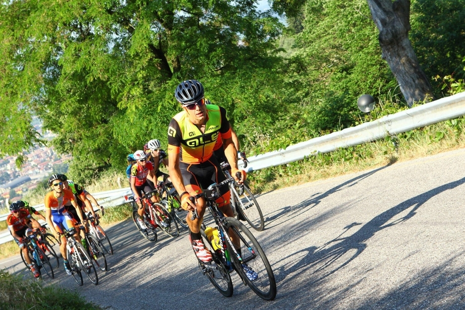 Hotel with services for cyclists - Soave Hotel San Bonifacio