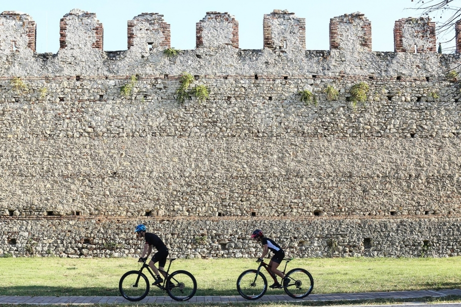 Book your stay at Soave Hotel, bike hotel Verona