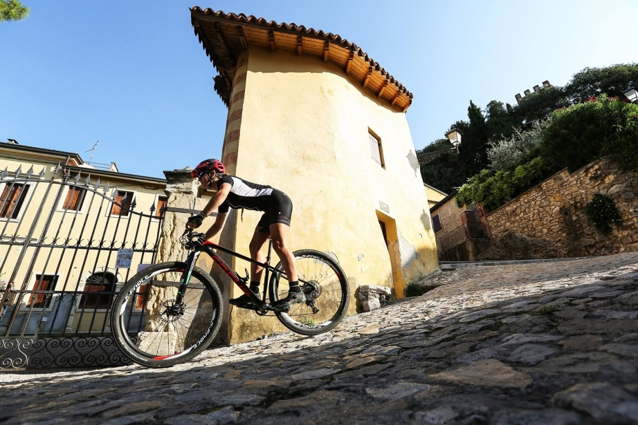 Hotel with services for cyclists in San Bonifacio