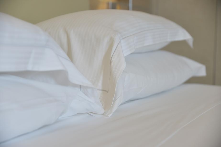 Comodità senza confini nelle camere di Soave Hotel