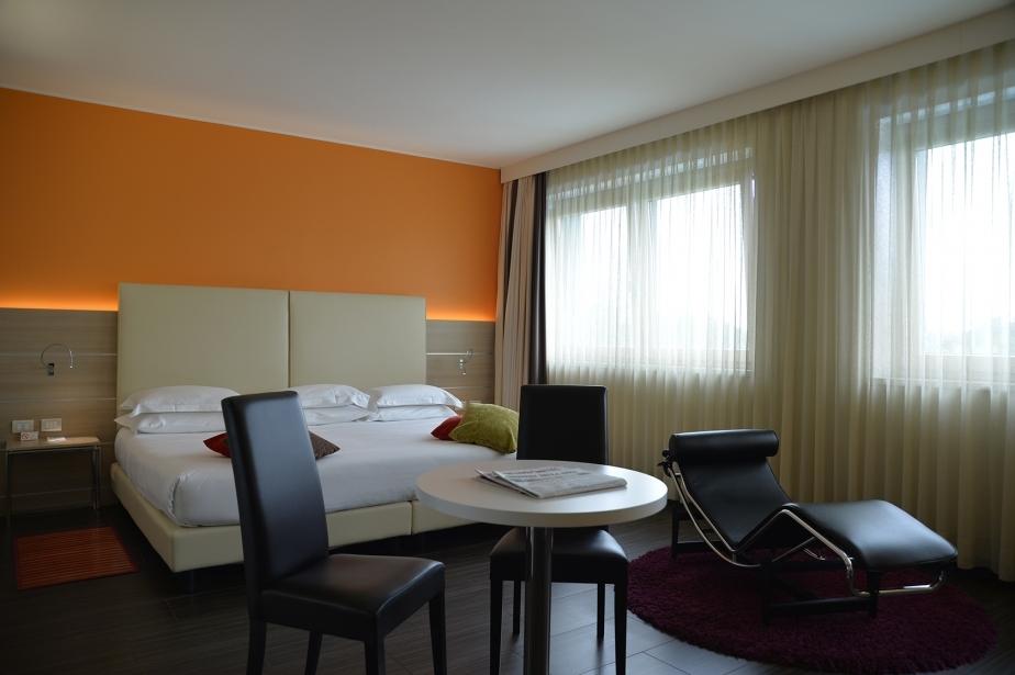 Prenota la tua camera al BW Plus Soave Hotel