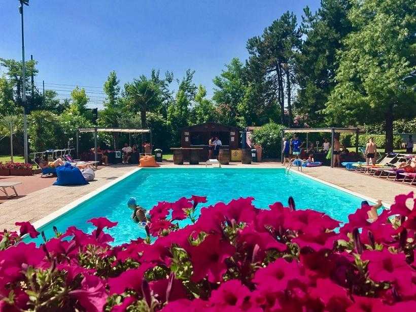 BW Plus Soave Hotel in San Bonifacio with pool
